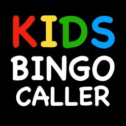 Kids Bingo Caller