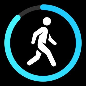StepsApp Stappenteller