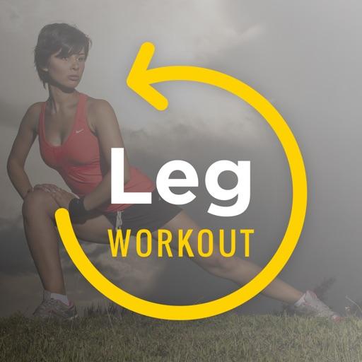 Leg, Thigh, Quad Home Workouts