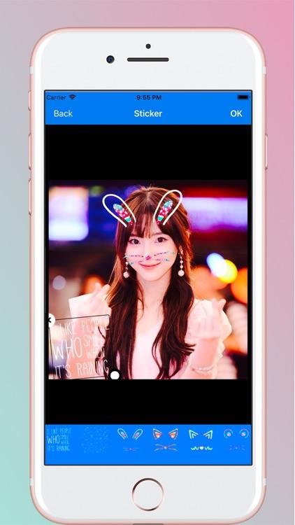 BeautyPlus Selfie Camera