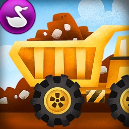 Trucks HD - by Duck Duck Moose