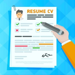Resume Builder - CV Creator