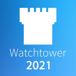 Watchtower Library 2021