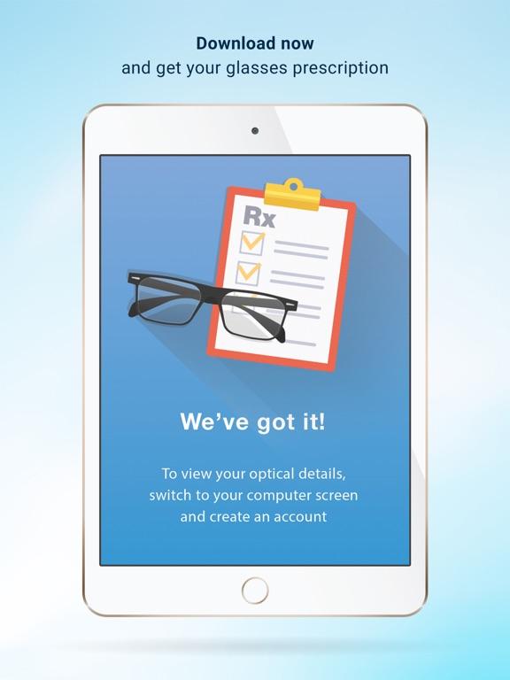 Image of Prescription Scanner for iPad