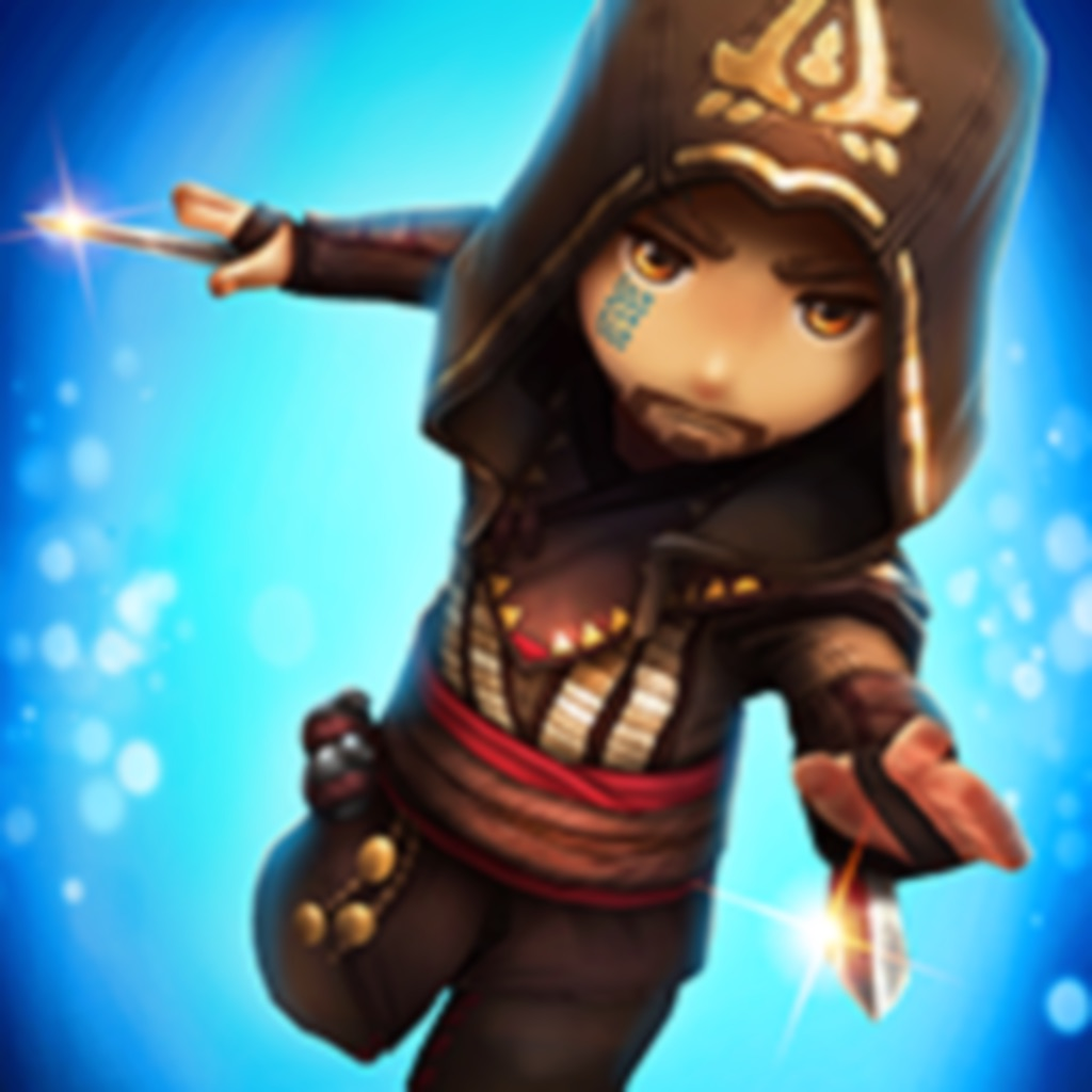 Assassin's Creed Rebellion hack