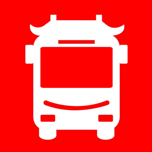 Chinatown Bus