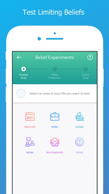 MindShift CBT - Anxiety Relief screenshot-5