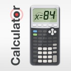 Graphing Calculator X84 icon