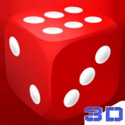 Roll Dice 3D.
