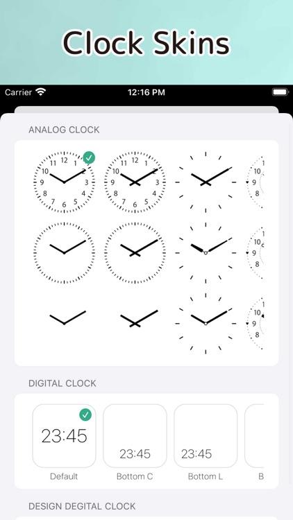 Widgets SD - Photo & Calendar screenshot-4