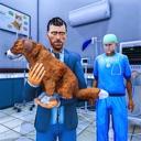 Pet Vet Hospital – Doctor Care