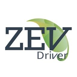 ZEV Driver App