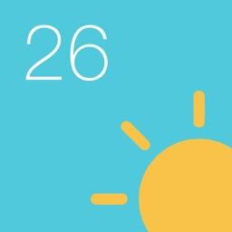 MOS天气