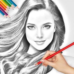 Pencil Sketch Maker