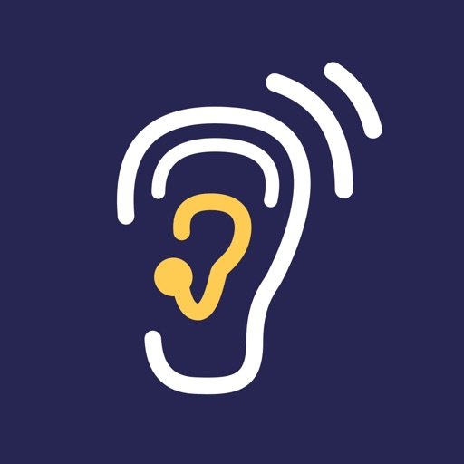 Hearing Aid & Sound Amplifier.
