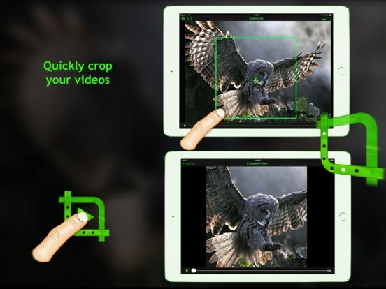 Smart Crop Screenshots