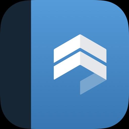 Sentieo Notebook For iPhone