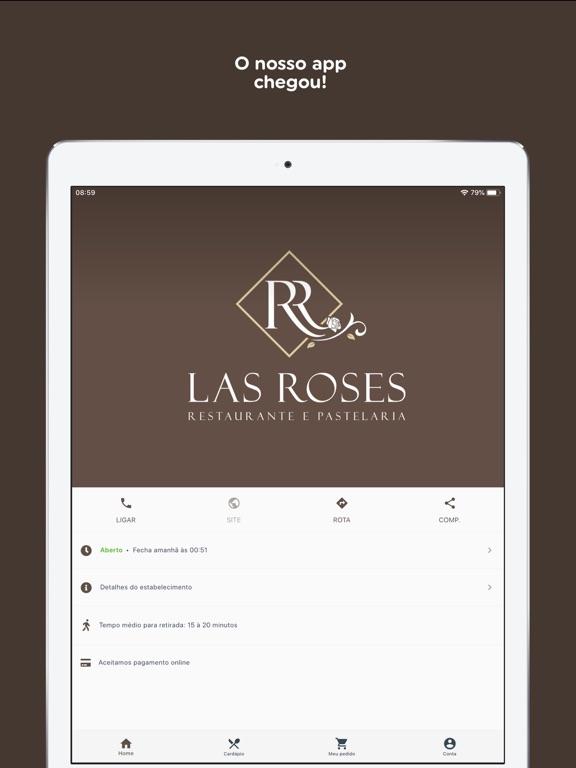 Las Roses screenshot 7