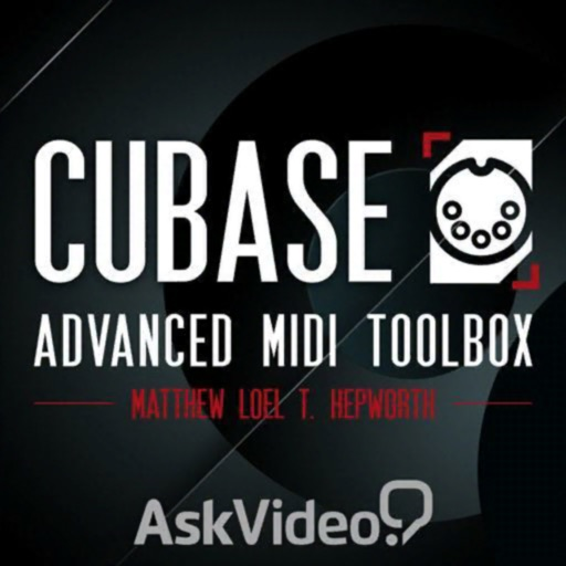 Advanced Course Midi Toolbox