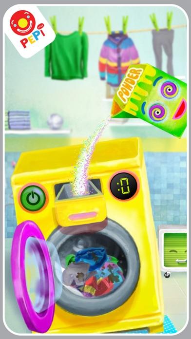 Screenshot for Pepi Bath in Portugal App Store