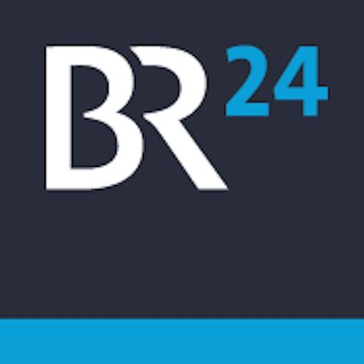 BR24 iOS App