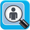 Malaysia People Search iphone and android app
