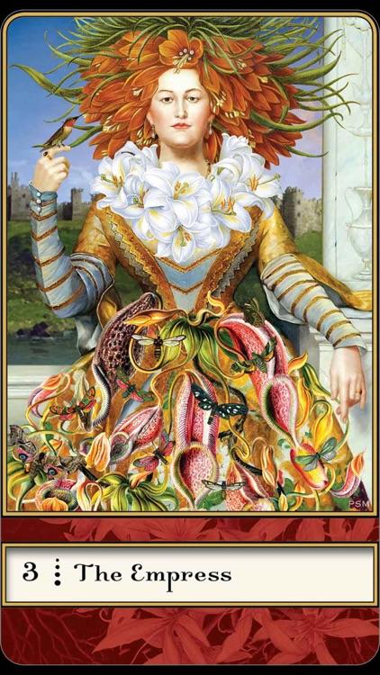 Boadicea's Tarot