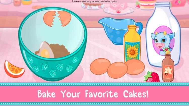 Strawberry Shortcake Bake Shop screenshot-6