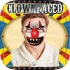 Clown Face - Scary Clown Booth