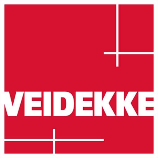 SIMPLI App Veidekke