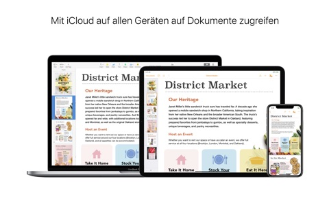 Pages Mac App Itunes Deutschland