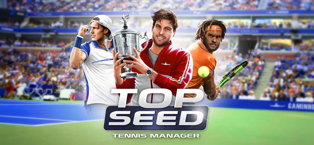 Tennis Manager 2020 – TOP SEED Cheat Codes