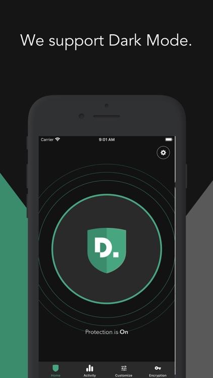Privacy Pro SmartVPN screenshot-4