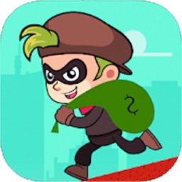 Catch the Robber 4