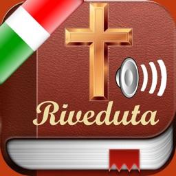 Italian Bible Audio Riveduta