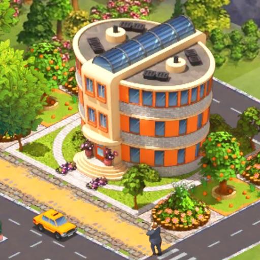 City Island 5 Tycoon Sim Game