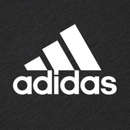 Ícone do app adidas