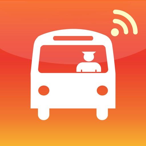 掌上公交-实时公交车地铁查询