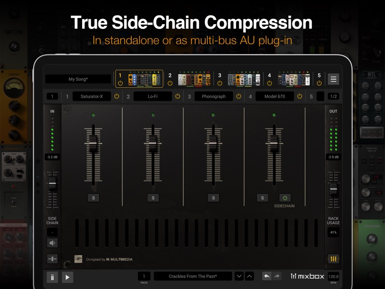 MixBox CS screenshot-3