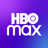 HBO Max: Stream TV & Movies - WarnerMedia Cover Art