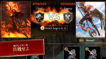 War Dragonsのおすすめ画像3