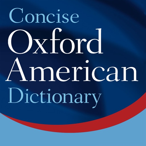 Oxford Concise American Dict.