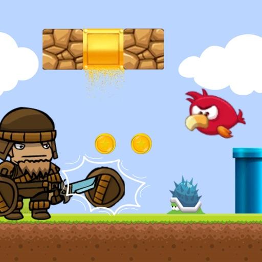 Cenk Adventure Jungle Game