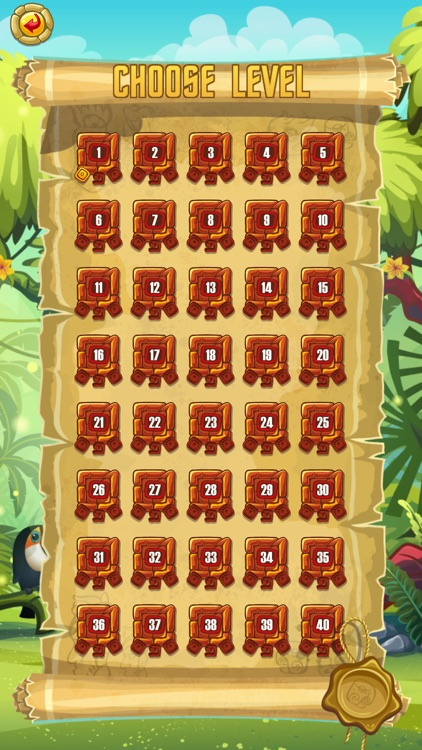 Word Treasure Puzzle screenshot-5