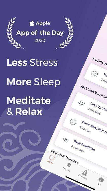 MyLife Meditation: Mindfulness screenshot-0