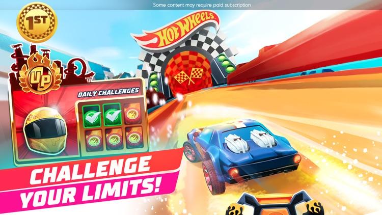 Hot Wheels Unlimited screenshot-3