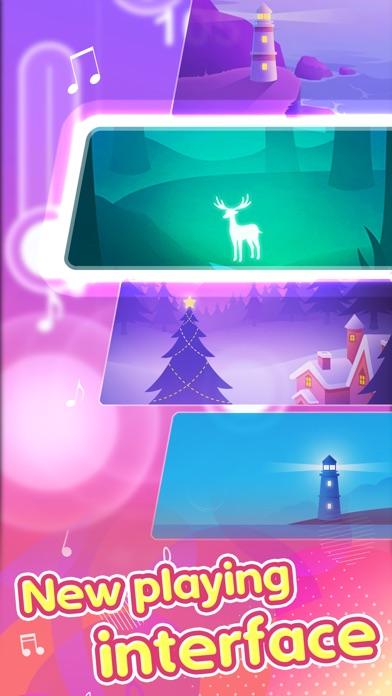 Dream  Piano screenshot1