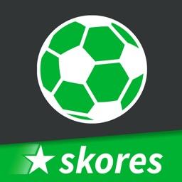 Live Soccer Scores -Skores