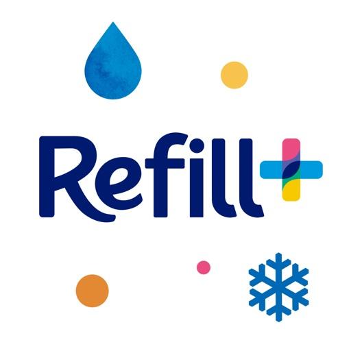 Refill+TM Nestlé ® Pure LifeTM