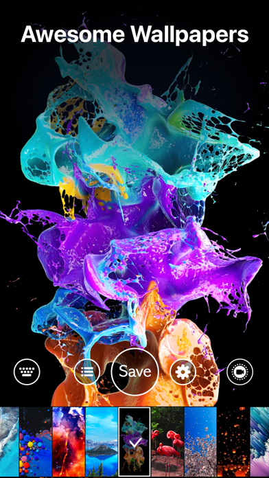 Live Wallpaper Maker - Live4K Screenshot